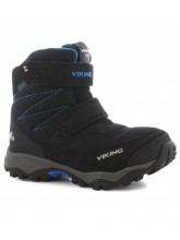 VIKING BIFROST III GTX Black/blue gore-tex
