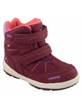 VIKING TOASTY PLUM/CORAL  gore-tex