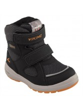 VIKING ONDUR BLK/ORANGE  gore-tex