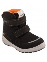 VIKING TOKKE BLK/ORANGE  gore-tex