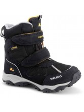 VIKING BLUSTERII black/grey gore-tex