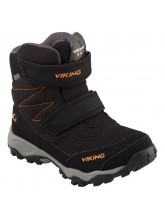 VIKING BIFROST III GTX BLACK/ORANGE gore-tex